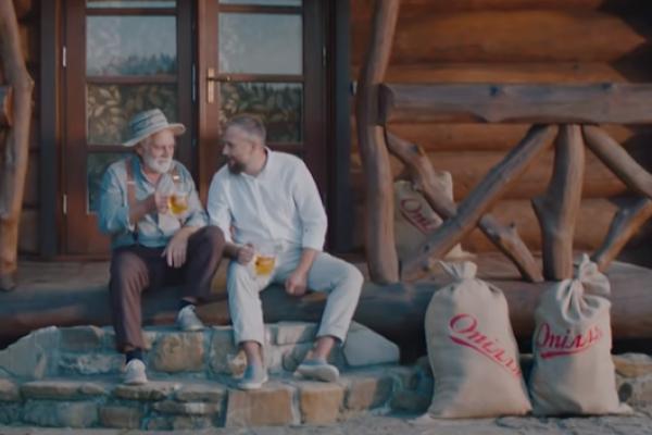 Відеоролик «Опілля» на пісню лідера гурту «СКАЙ» тернополянина Олега Собчука став хітом у Мережі (Відео)