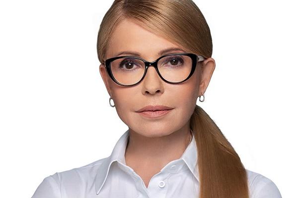 Від усього серця вітаю з Днем Незалежності України! – Юлія Тимошенко