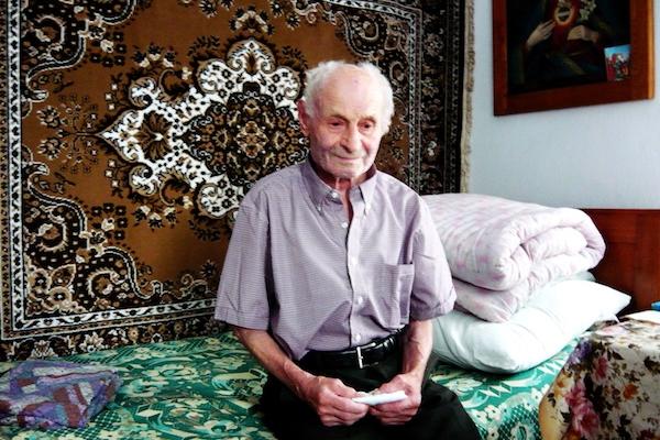На Тернопільщині не забувають про людей з обмеженими можливостями