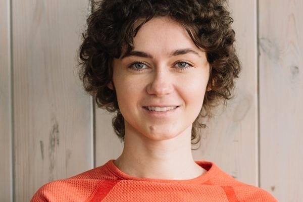 Співзасновниця благодійного фонду «Український реєстр донорів кісткового мозку» Юлія Куць: «Разом ми зможемо зробити багато»