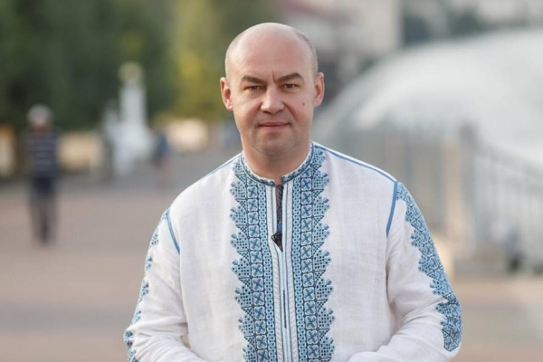 Звернення міського голови Сергія Надала з нагоди Дня міста Тернополя