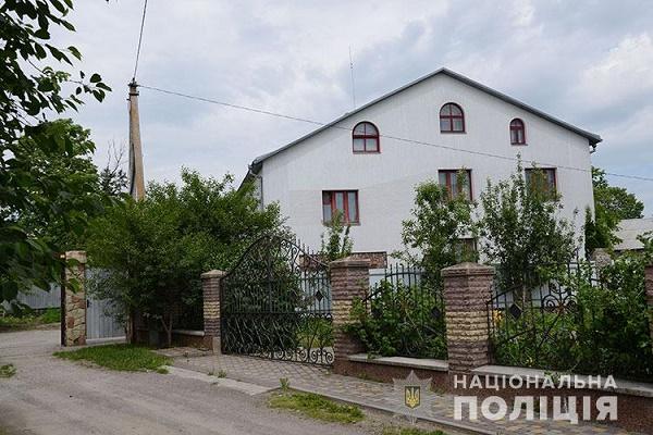 На Тернопільщині кияни знущалися над наркозалежними, видаючи це за реабілітаційний центр