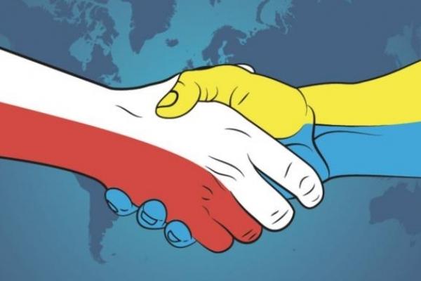 Представники об'єднаних громад Тернопільщини відвідають своїх польських колег для обміну досвідом