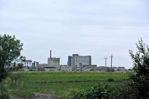 Один із заводів на Тернопільщині отримає «нове дихання»