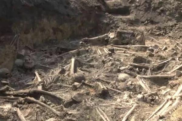 На Тернопільщині виявили важливу для України знахідку (Відео)