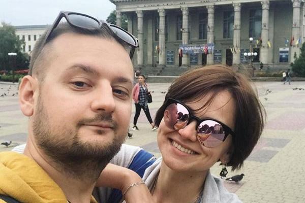 Тернопіль проінспектував російський журналіст, який майже два роки веде блог про життя в Україні