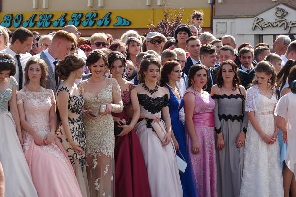 11-класники однієї із шкіл Тернопільщини відмовилися від випускного