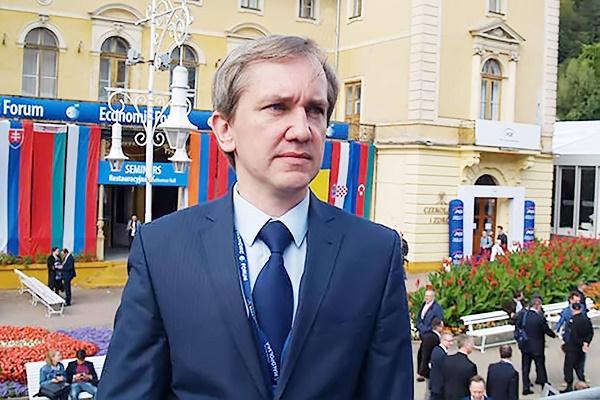 Руслан Кулик: «Робитиму все від себе залежне, щоб кожна громада на Тернопільщині мала партнера в країні ЄС»