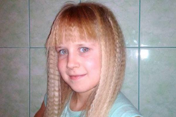 У дівчинки з Тернопільщини лише 9 днів щоб врятувати своє життя (Фото)