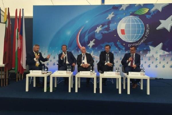 Степан Барна: В області реалізовується 35 інвестиційних проектів у різних сферах діяльності