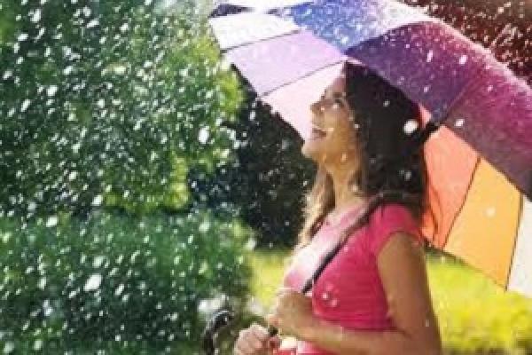 Тернополянам радять брати сьогодні, 7 вересня, з собою парасольки