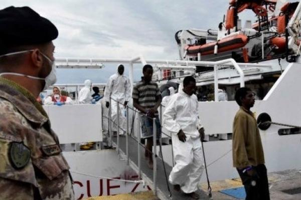 Італійський уряд готує масштабну депортацію нелегалів