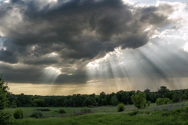Сьогодні, 8 вересня, тернополян очікує хмарна погода