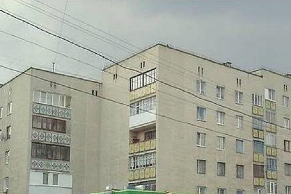 Мешканці будинку у Тернополі переплачують за прибудинкову територію?