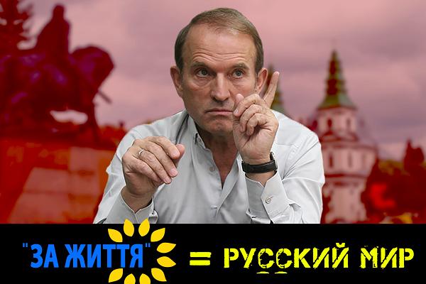 Обережно «русский мир»: як реваншисти намагаються заручитися підтримкою тернополян