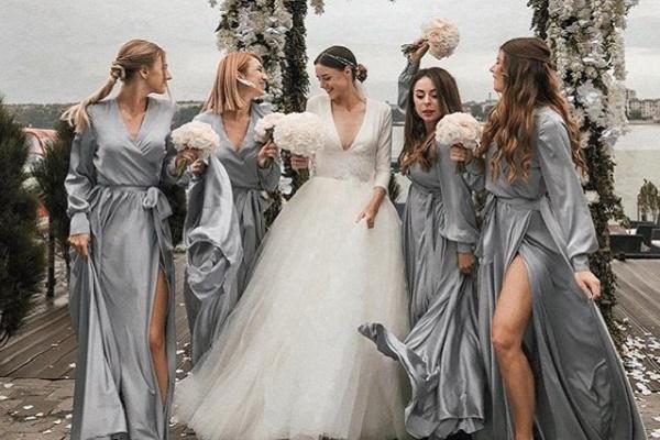 Тернопільська блогерка «викинула» майже 200 тисяч гривень на весільні сукні