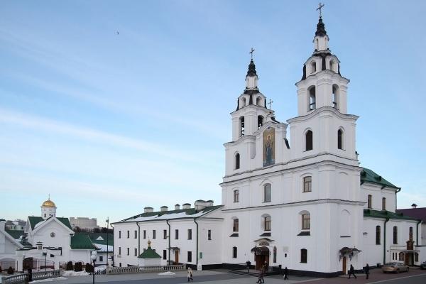 Білоруська православна церква різко виступила проти надання автокефалії Україні