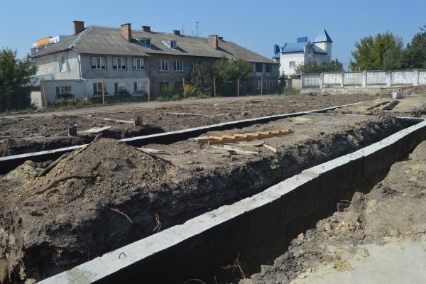 На Тернопільщині будують 7 сучасних житлових комплексів для військовослужбовців-контрактників
