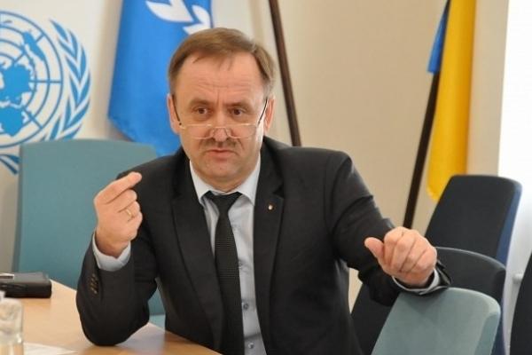 Екс-мер Тернополя пояснив, що буде з районами після завершення децентралізації