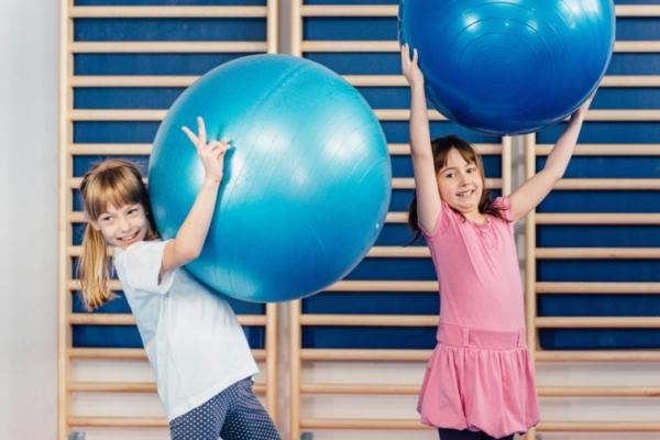 Тернополянам радять не робити дітям фіктивні звільнення від уроків фізкультури