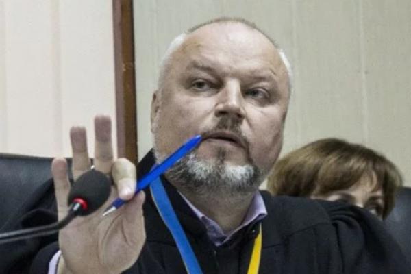 У Києві скоєно напад на суддю, що веде справу про вбивства на Майдані