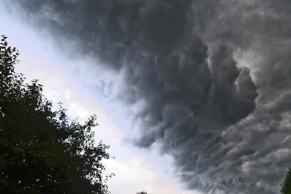 У Тернополі сьогодні, 17 вересня, погода буде хмарною