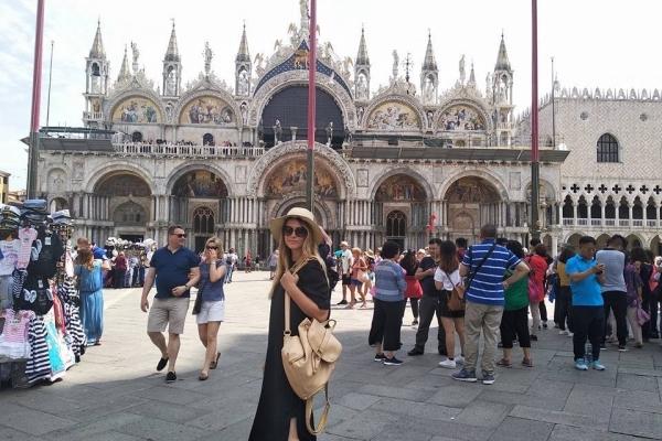 Тернополянка розповіла, як життя в Італії вплинуло на її світогляд