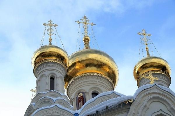 Неподалік Тернополя збудують ще одну церкву