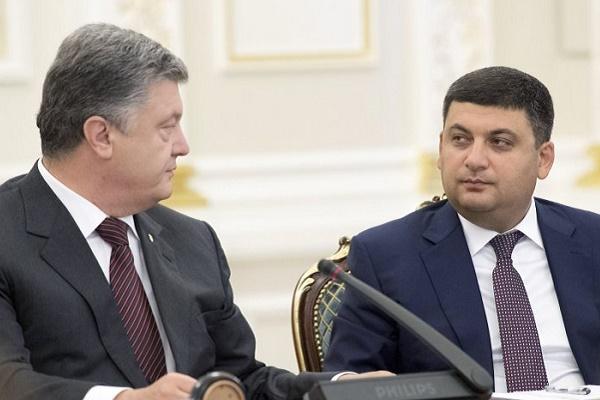 Порошенко і Гройсман їдуть в Тернопіль і везуть із собою 300 мерів міст України
