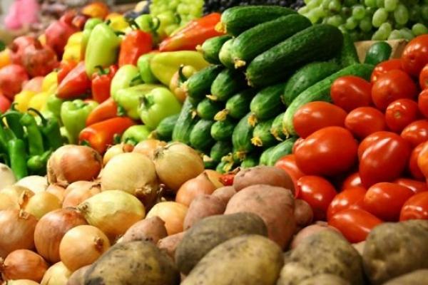 За цінами сільгоспвиробників тернополяни зможуть купити продукти