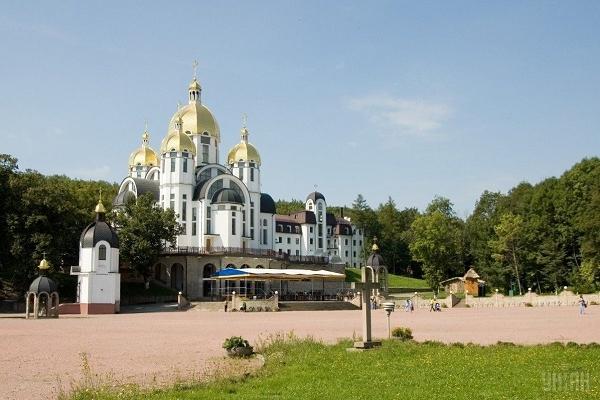 «Опіля» підтримає захисників України під час прощі у Зарваницю