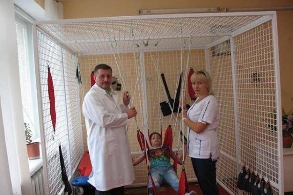 Притула використав свій гонорар на лікування дітей на Тернопільщині (Фото)