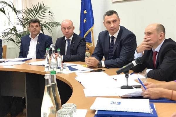 У Тернополі 50 міських голів виробляють консолідовану позицію органів місцевого самоврядування України