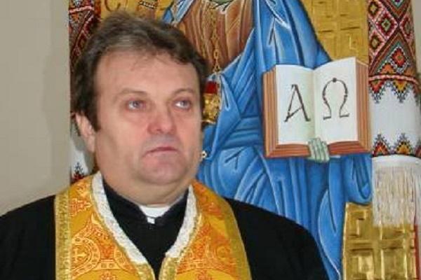 Після боротьби із важкою недугою, помер тернопільський священик