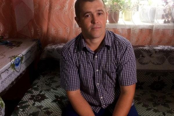 Травма на виробництві не зламала силу духу чоловіка з Тернопільщини