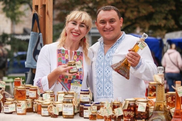 Ольга Навроцька: «Головний секрет смачного варення – це любов до того, що ти робиш»