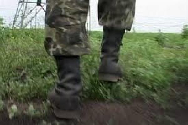 Бійця АТО з Тернопільщини, який був у полоні, підозрюють у дезертирстві (Відео)