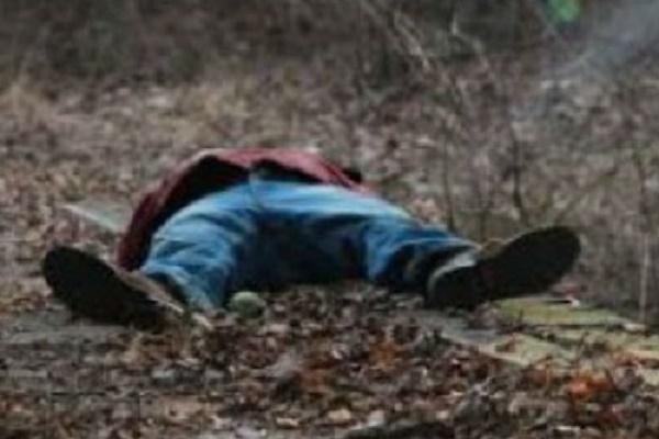 На Тернопільщині від переохолодження помер чоловік