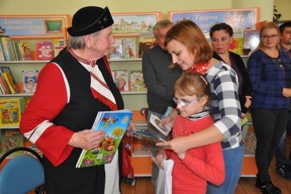 Чому у Тернополі ожили і заговорили казки письменників рідного краю?