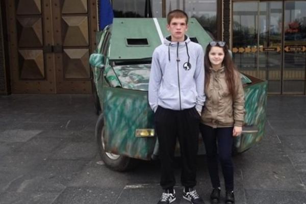 Народила в 12 – від брата. Минув рік: як живеться наймолодшій мамі України
