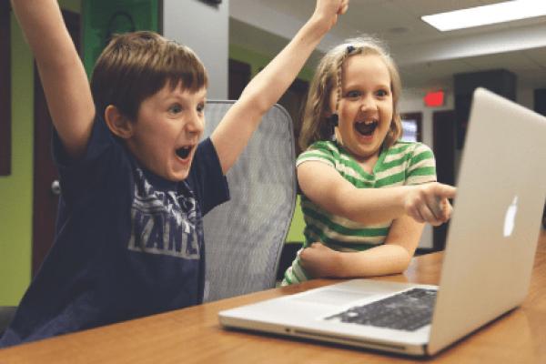Розпочато реєстрацію на безкоштовні майстер-класи з візуального програмування дітей