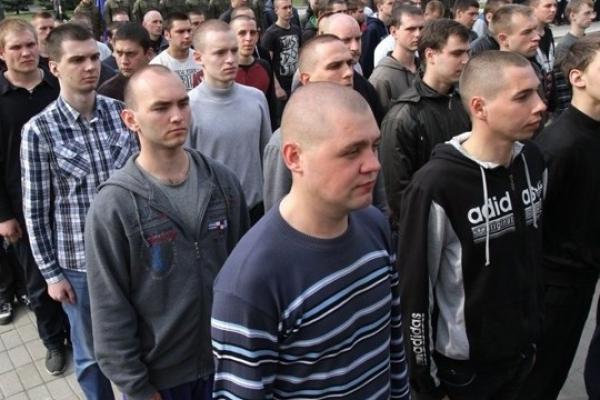 В Україні стартує осінній призов у ЗСУ