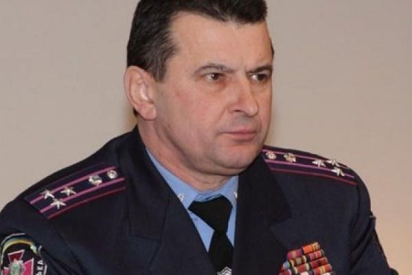 Генерал-майор Януковича хоче очолити військовий коледж на Тернопільщині