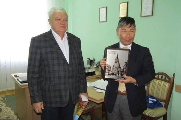 Проект уряду Японії успішно прижився на Чортківщині