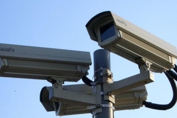 У Тернополі продовжують встановлювати веб-камери