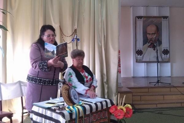 У Борщеві відбулись урочисті заходи з нагоди 100-річчя громадської організації «Союз Українок»