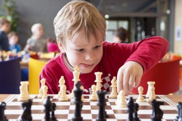 У Тернопільських школах будуть уроки гри в шахи?