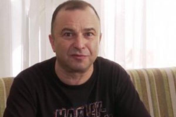Віктор Павлік детальніше розповів про страшну хворобу сина