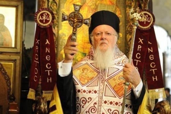 Оприлюднили рішення Синоду щодо надання томосу про автокефалію українській церкві