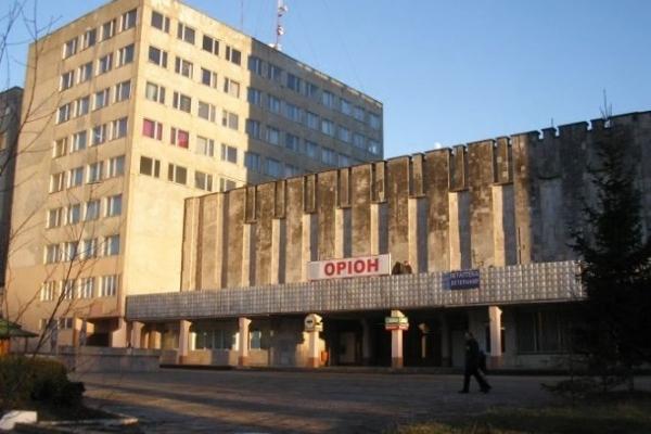 Від кого ховається потенційний покупець заводу «Оріон»?